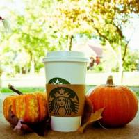 9 Pumpkin Spice Menu Items from Starbucks ...