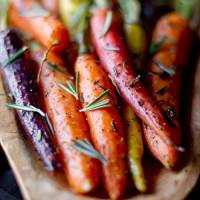 What's the Best Way to Eat More Vegetables? Roast Them!