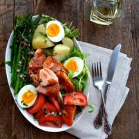 How to Make 42 Warm Salads That Make Your Taste Buds Sing ...