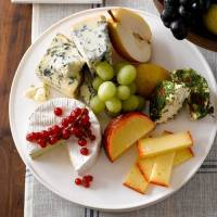 20 Marvelous Things to do with Cheese ...