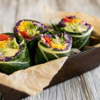 It's a Wrap: 7 Tips for Building a Healthy Wrap Sandwich ...