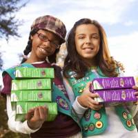 This Will Make Your Day! New Girl Scout Cookie Flavors Are on the Way! ...