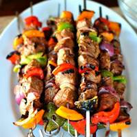 24 Meat Skewers That Are Perfect for Dinner Tonight ...