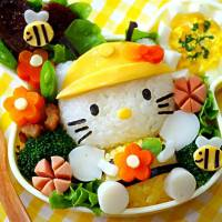 Just to Make You Smile: 50 Masterpieces of Sushi and Bento Box Food Art ...