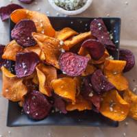 7 Healthy Alternatives to Potato Chips ...
