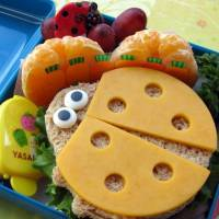 Deliciously Simple Lunchbox Ideas for You and Your Kids ...