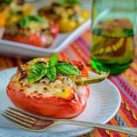 27 Yummy Bell Pepper Recipes for This Fall ...