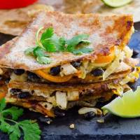 Fire up the Grill: 19 Delicious Quesadilla Recipes for Dinner Tonight ...