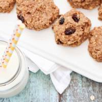 49 Unbelievably Tasty Breakfast Cookies for Gals on the Go ...