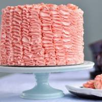 26 Stunning, Sassy Sweet 16 Birthday Cakes ...