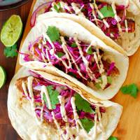 24 Healthy Tacos for Barbecues That'll Make You the Favorite Guest ...