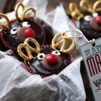 32 douceurs pour les cadeaux de Noël nourriture...