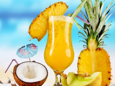 8 Fruity Non-Alcoholic Drink Recipes - Which Would You Try?