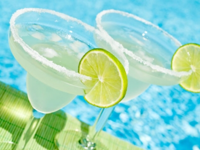 9 Tasty Low-cal Cocktails for Summer ...