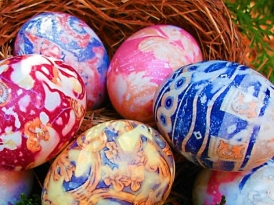 7 Traditional Easter Foods ...