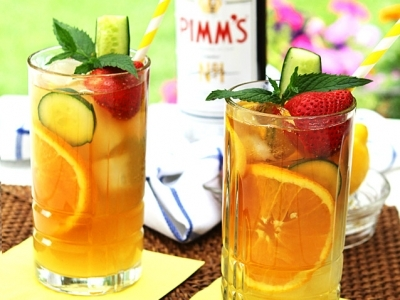 9 Terrific Summer Cocktails for a Girls' Night in ...