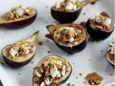 7 Delicious Fig Recipes That Will Keep You Happy and Healthy ...