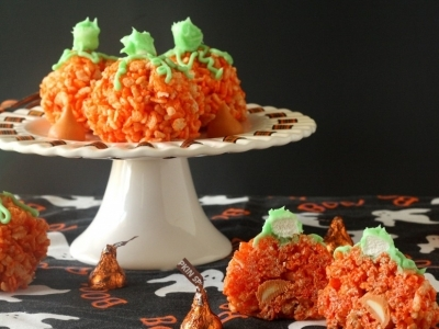 7 Creepy Snacks to Serve at Your Halloween Party ...