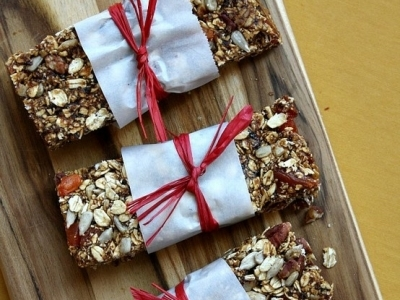 7 Yummy Nutritional Bars to Keep You Satisfied on-the Go ...