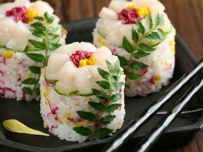 7 Amazing Health Benefits of Sushi That You Simply Can't Ignore ...