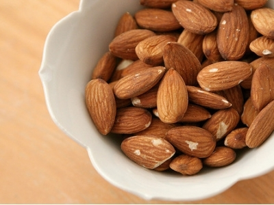 9 Interesting Facts about Almonds I Bet You Didn't Know Yet ...
