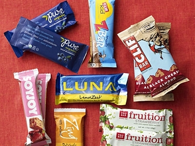 7 Scary Ingredients Found in Most Energy Bars ...