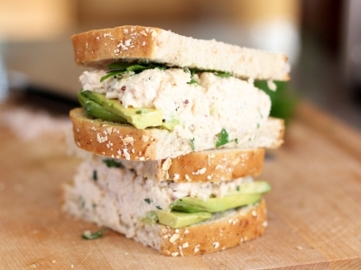 7 Healthy and Easy Sandwiches for Weight Loss ...