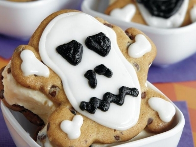 7 Awesome and Tasty Halloween Treats ...