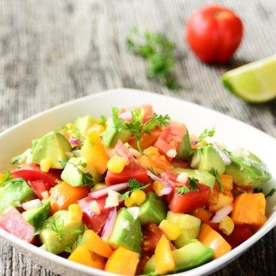 23 Salsa Recipes to Spice up Snacktime ...
