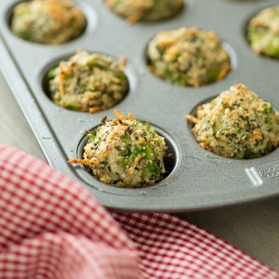 33 Tasty Muffin Tin Meals That Are Perfectly Portioned ...