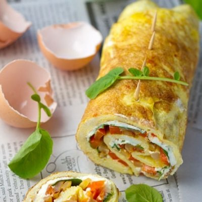 36 Breakfast Omelets You'll Want to Eat Any Time of Day ...