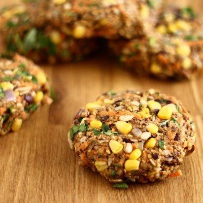 7 Best Brands of Veggie Burgers on the Market ...