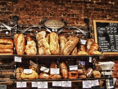 7 Californian Bread Bakeries to Love ...