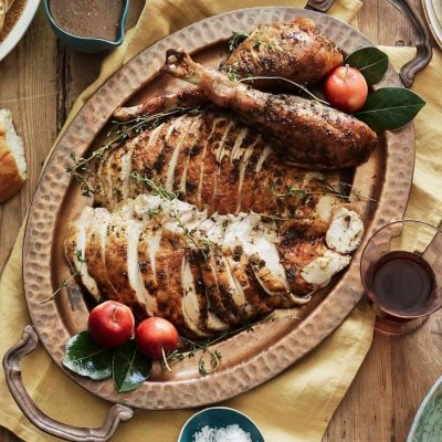 7 Tips to Remember about Preparing a Turkey This Thanksgiving ...