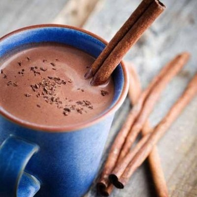 7 Tasty Twists on Classic Hot Chocolate ...