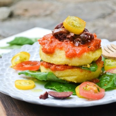 32 Polenta Recipes to Shake up Your Mealtime Routine ...