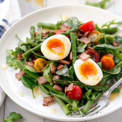 It's Potluck Season: Here Are 25 Salads That Will Everyone Will Love Best ...
