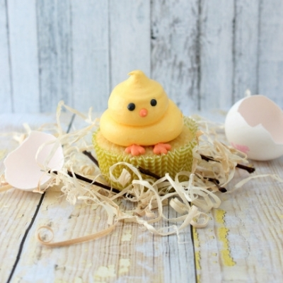 24 Insanely Cute ☺️ Easter 🐇 Cupcakes to Make This Year 📅 Totally ✌🏼 Memorable 💭 ...