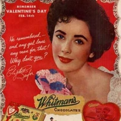 38 Charming Vintage Candy Ads That'll Make You Smile ...