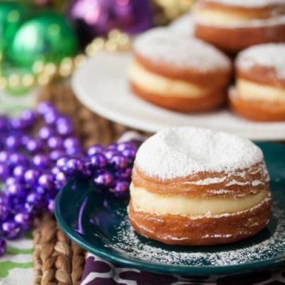 25 Yummy Foods to Serve for Mardi Gras ...