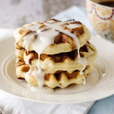7 Things to Cook in a Waffle Iron ...