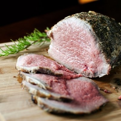 7 Tips for Carving Meat at Christmas Dinner ...