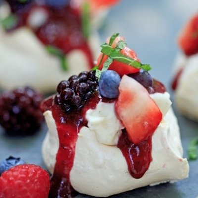 40 Tantalizing Berry Ideas for the Later Summer Bounty ...