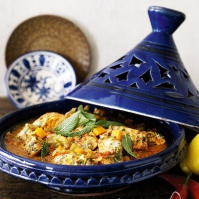 This is Why You Should Make Moroccan Food for Dinner Tonight ...