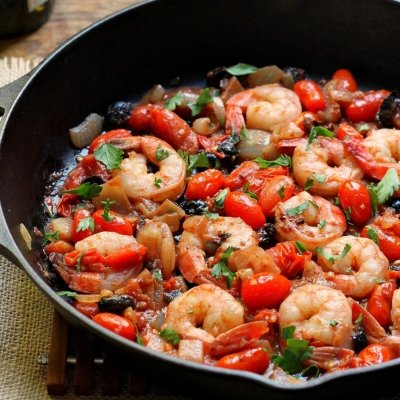 29 Mouthwatering Shrimp Dishes for Dinner Tonight ...