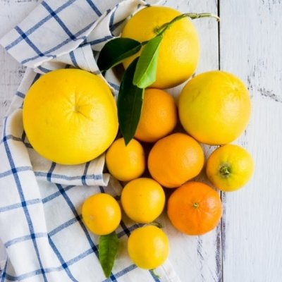 7 Surprising Facts about Citrus Fruits ...