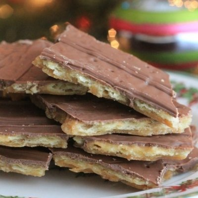 24 Mouthwatering Ideas for Your Christmas Candy Cravings ...