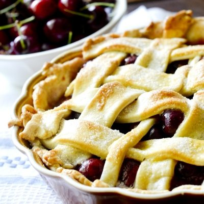Does Your Favorite Pie Have a High Calorie-Count? ...