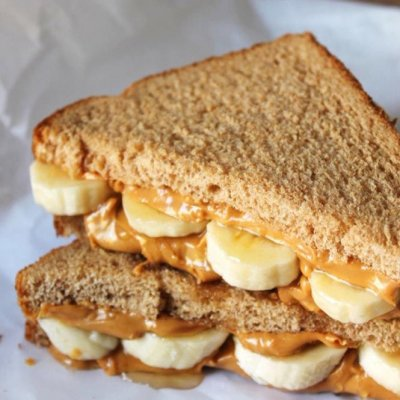 21 of the Best Ways to Make a Peanut Butter Sandwich ...