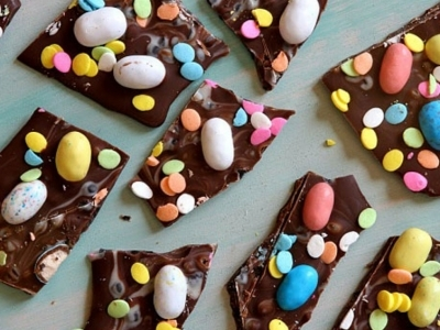7 Mouthwatering Things to do with Your Leftover Easter Chocolate ...